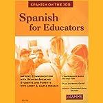 Spanish for Educators | Stacey Kammerman