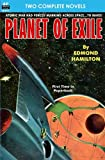 Planet of Exile & Brain Twister
