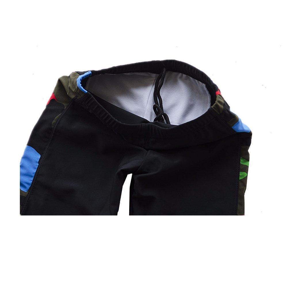 Baby Boy Swim Trunks Kid Shorts Boxer Camo Swimsuit Casual Sport Shorts Bathing Suit 2-8t