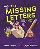 The Missing Letters: A Dreidel Story