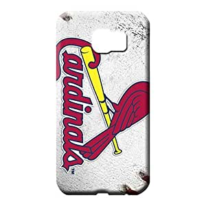 samsung galaxy s6 covers Designed Fashionable Design mobile phone cases st. louis cardinals mlb baseball
