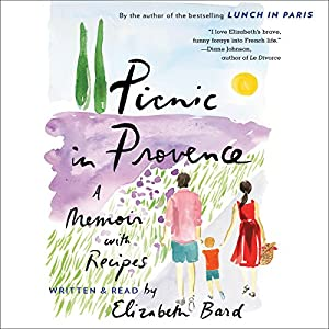 Picnic in Provence Audiobook