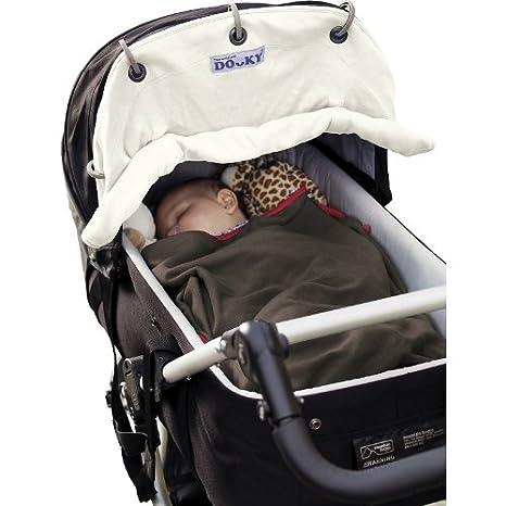 Dooky Para Cochecito de bebé, color crema: Amazon.es: Bebé