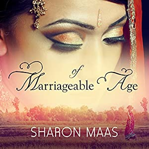Of Marriageable Age Hörbuch