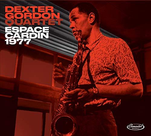 Espace Cardin 1977