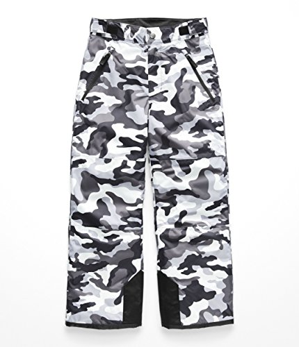The North Face Kids Boy's Freedom Insulated Pants (Little Kids/Big Kids) TNF Black 2 Large ()