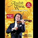 Andre Rieu: A Celebration of Music 3DVD Set (Slip Case)