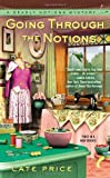 Going Through the Notions, Cate Price, 0425258793