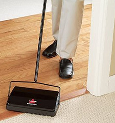 The 8 best floor sweepers