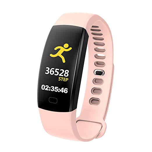 Hemobllo Smart Watch Sleep Monitoring Bluetooth Reloj Impermeable ...
