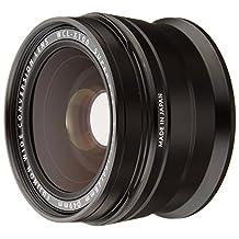 Fujifilm Fujinon Wide Conversion Lens Black for X100 Series Camera, WCL-X100