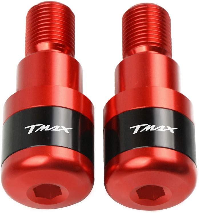T-max 530 Motorrad R/ückspiegel Seitenspiegel Lenker Spiegel Halter Klemme f/ür Yamaha T-max 530 TMAX530 Tmax 530 2012 2013 2014 2015 2016 2017 Gold