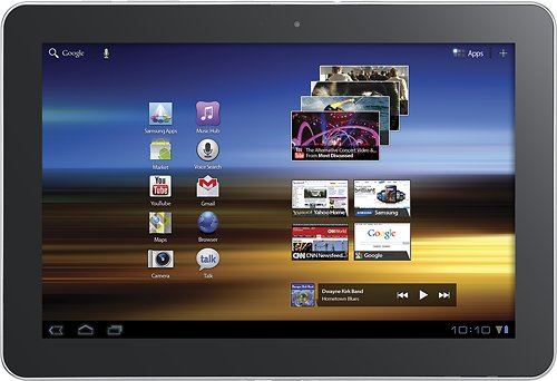 Samsung Galaxy Tab 10 1 Inch Wireless