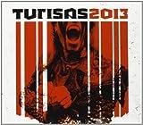 Turisas2013 by Century Media