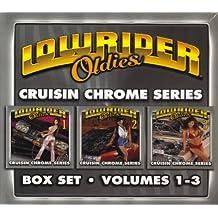 Lowrider Oldies Volumes 1-3 [3 CD Box Set]
