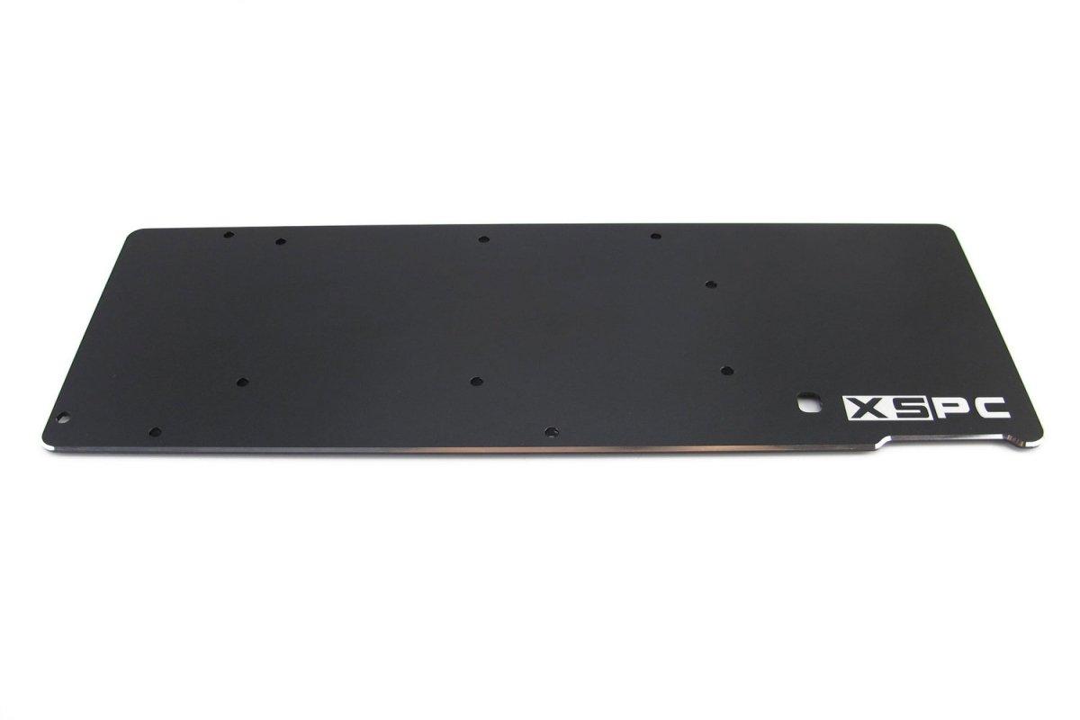 RX Vega Wasserk/ühlung GPU XSPC 5060175589132 Razor Backplate K/ühler