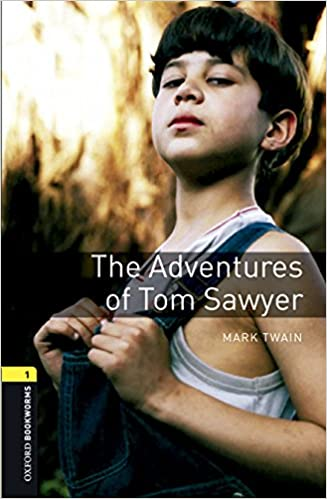 Book's Cover of Oxford Bookworms Library: Oxford Bookworms 1. The Adventures of Tom Sawyer MP3 Pack (Español) Tapa blanda – 16 febrero 2016