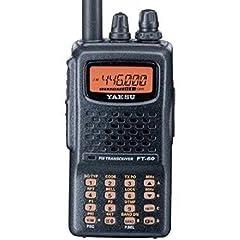 FT-60R Dual Band Handheld