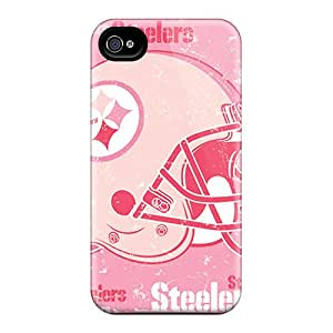 Iphone 6 Cases, Premium Protective Cases With Awesome Look - Pittsburgh Steelers