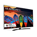 LG 65UH7650 SUPER UHD 4K HDR Smart LED TV 65'' (Certified Refurbished)