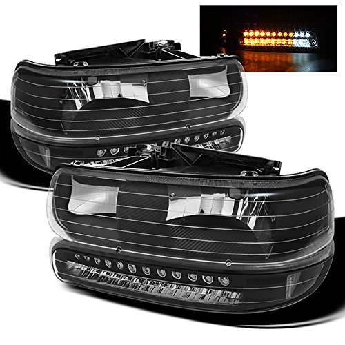 02 chevrolet led headlights - 6