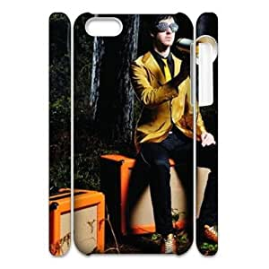 Newest Diy Calvin Harris phone iphone 5/5s iphone 5/5s 3D Cover Case UN913457