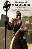 The Quest of Malachia, Poethics Oblivion Stareyes, 1449092799