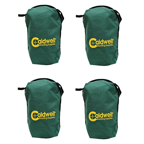 (Caldwell Lead Sled Shot Carrier Bag 4 Pack)