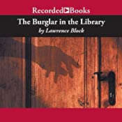 The Burglar in the Library | Lawrence Block