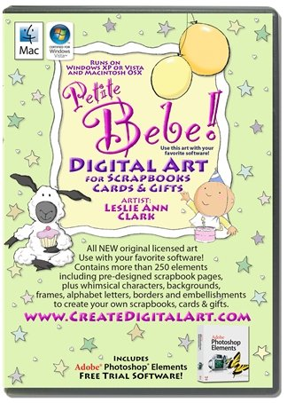 petite-bebe-digital-art-cd-plus-video-tutorial