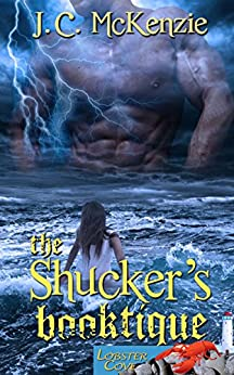 Shuckers Booktique Lobster Cove ebook product image