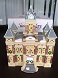 Dept 56 County Courthouse The Original Snow Village #5144-6