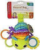 Hug and Tug Musical Bug