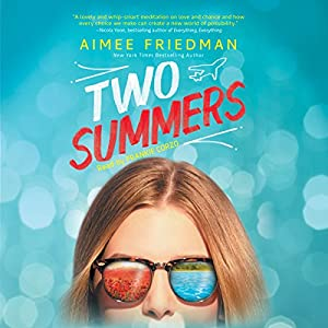 Two Summers Audiobook