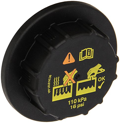 Motorcraft RS-527 Radiator Pressure Cap (05 Ford Explorer Radiator)