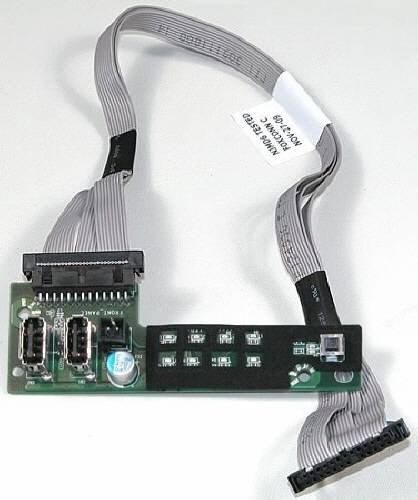 NJMD6 Cable Dell 0KXM0 OptiPlex XE SFF DT I//O Panel