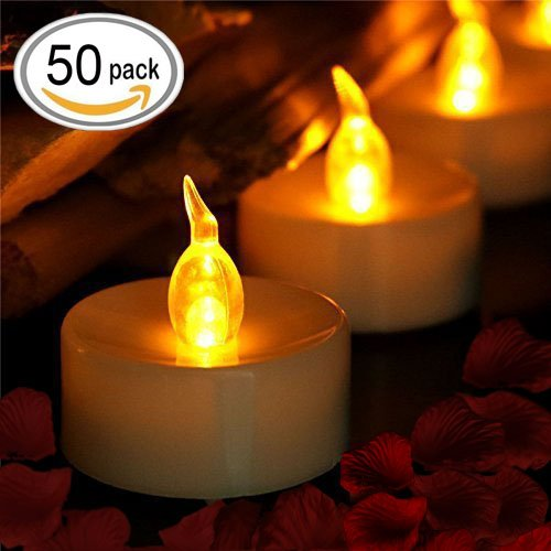 Led Lights And Candles in US - 7