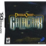 Puzzle Quest Galactrix (Fr/Eng game-play) - Nintendo DS