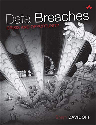 Data Breaches Exposed: Downs, Ups, and How to End Up Better Off-cover