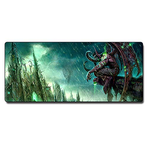 Mouse-PadProfessional-Large-Gaming-Mouse-Pad-World-of-Warcraft-Mouse-PadExtended-Size-Desk-Mat-Non-Slip-Rubber-Mouse-Mat