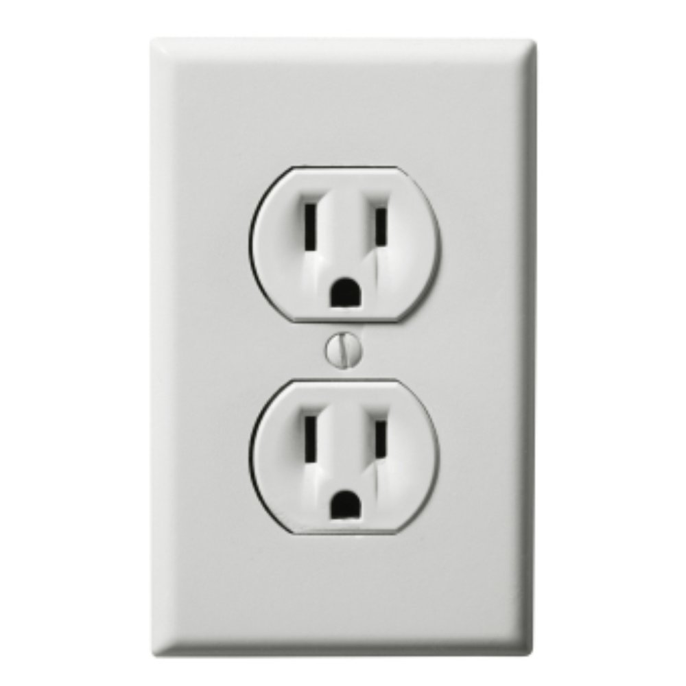 Amazon.com: Electrical Sticker | Fake Wall Outlet Sticker ...