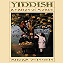 Yiddish: A Nation of Words Audiobook by Miriam Weinstein Narrated by J. L. Glick