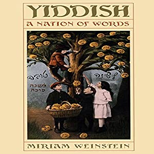 Yiddish Audiobook