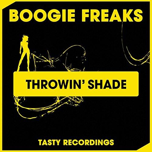 Throwin' Shade (Dub Mix) - Shade Throwin