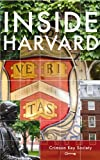 Inside Harvard, Crimson Key Society Staff, 0977106314