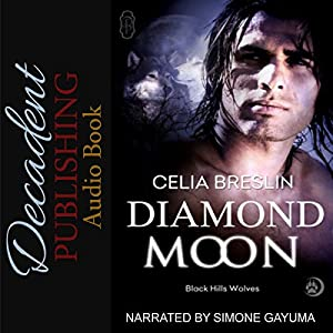 Diamond Moon Audiobook