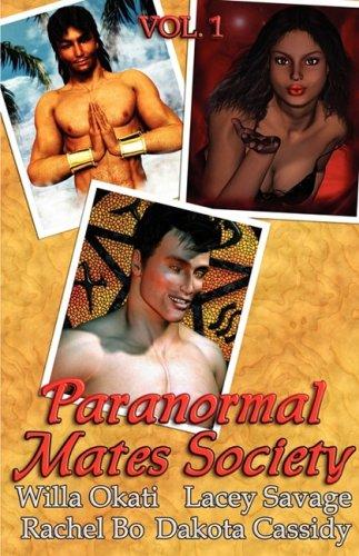 Download Paranormal Mates Society Vol. I PDF