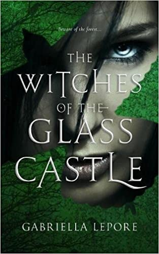 Image result for witch of the glass castle