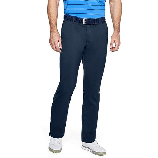 b646bf64a Amazon.com : Under Armour Men's Showdown Pattern Golf Pants : Clothing