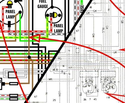 amazon com 1978 datsun 280z 11 x 17 color wiring diagram amazon com 1978 datsun 280z 11 x 17 color wiring diagram automotive